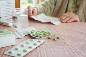 Altersbedingte Erkrankungen